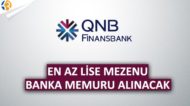 Finansbank Yetkili Yardımcısı Maaşı 2018