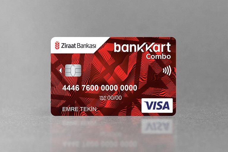 Ziraat Bankkart Combo Nedir ve Ne işe Yarar?